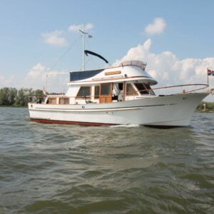 Mandarine Trawler
