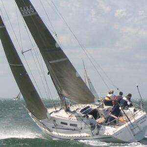 Spirit 36S