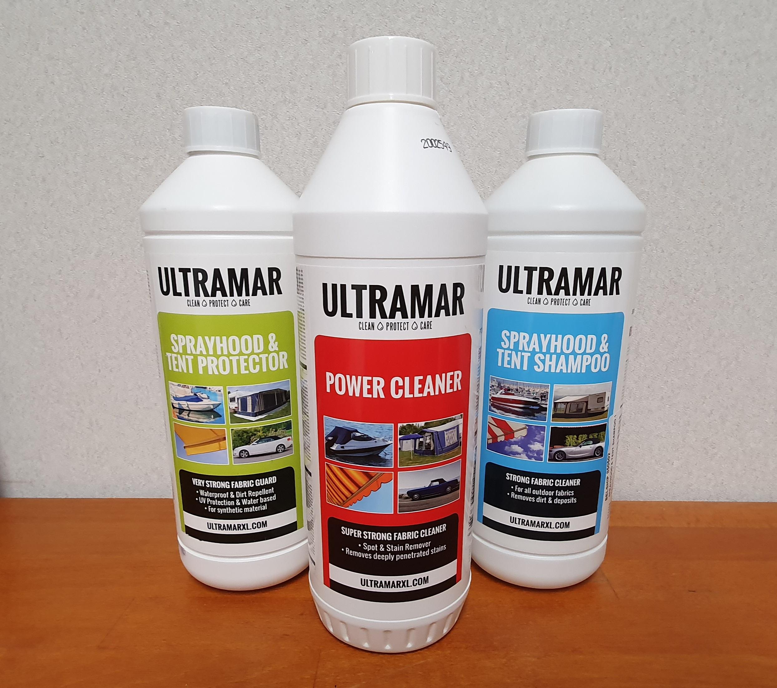 Ultramar producten
